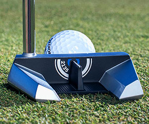 Award Winning HB Putters