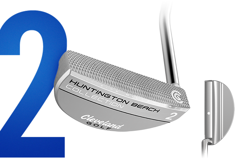 HB Collection Putters