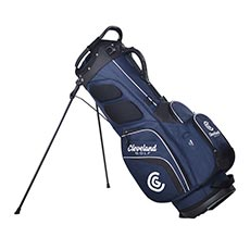 CG STAND BAG,Navy/Black