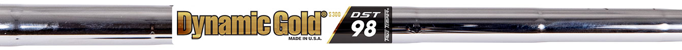 Dynamic Gold DST 98